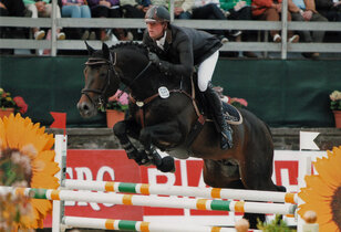 Anna Vogel and Quintana P will compete for Germany