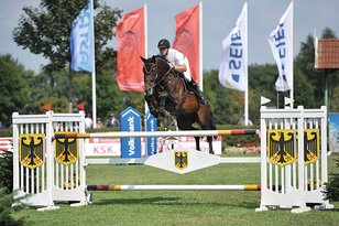 Cador-daughter wins in Spain